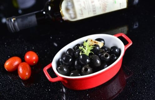 The Government welcomes the EU's request for the WTO to open a panel on black olives
