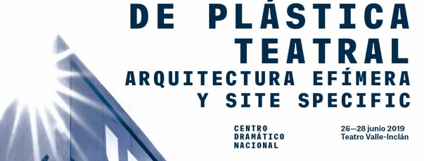 Open the registration period for the IV Days of Theatrical Plastic