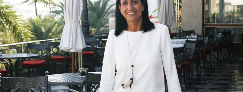 Inmaculada Benito joins CEOE as the new Director of Tourism, Culture and Sports